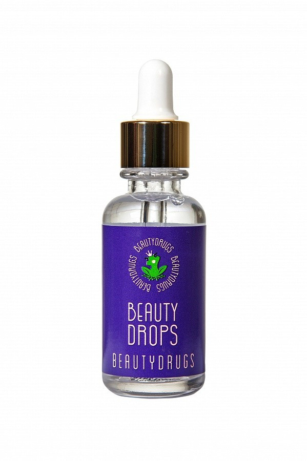 BEAUTYDRUGS Beauty Drops